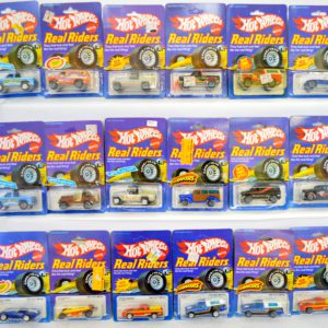 Vintage Slot Cars & Redline Hot Wheels