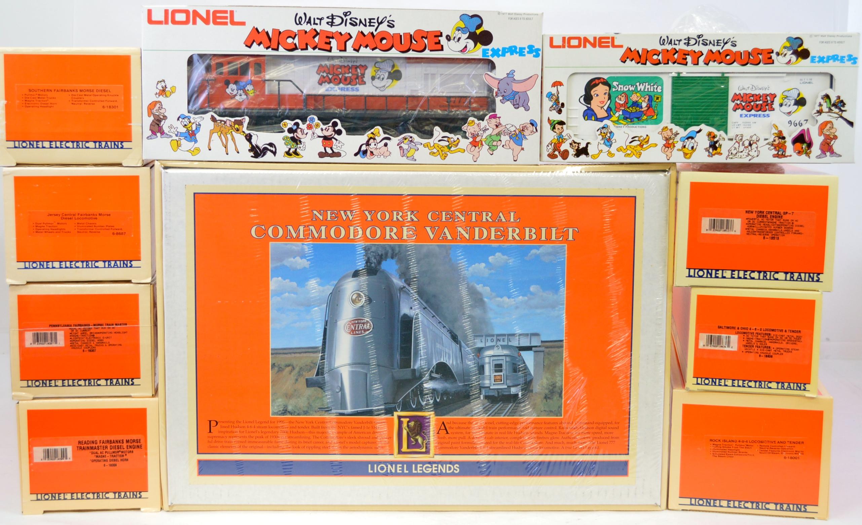 Fantastic HO, N And O Gauge Trains Days 3 & 4